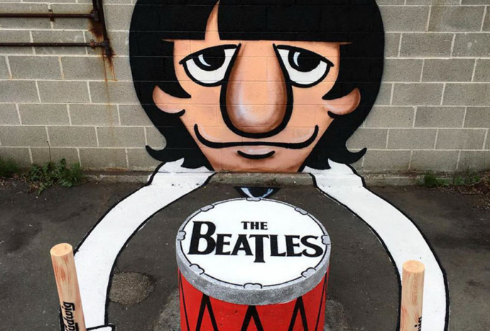 There's A Genius Street Artist Running Loose In New York, And Let's Hope Nobody Catches Him